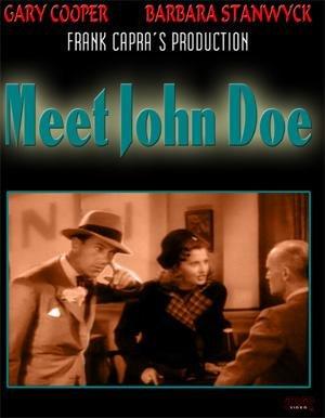 (Meet John Doe)