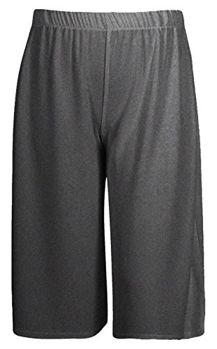 In Donna Fashion Fashion Charcoal Pantaloncini Pantaloncini In BWqExwgp