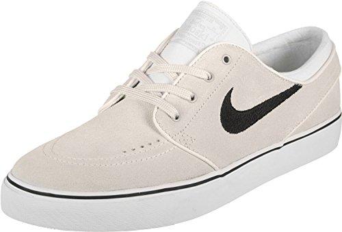Nike SB Stefan Janoski Schuhe Summit White/Black