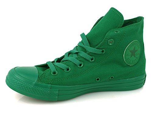 Converse Unisex Chuck Taylor All Star Hi Bosforo Verde Scarpa Da Basket 13 Uomini Us / 15 Donne Us