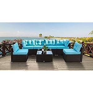 41qd1tbDk7L._SS300_ Wicker Patio Furniture Sets