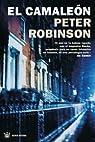 El camaleon par ROBINSON