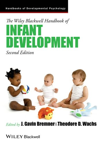 The Wiley-Blackwell Handbook of Infant Development, 2 Volume Set (The Wiley Blackwell Handbook Of Family Psychology)