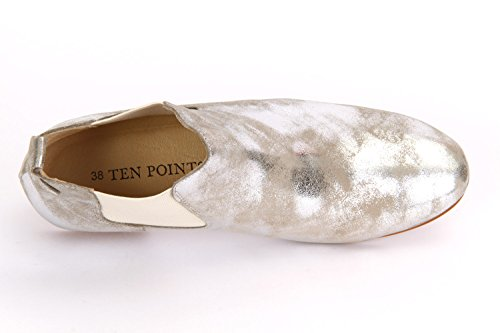 TEN POINTS Toulouse 233 008-214 Damen Slipper City