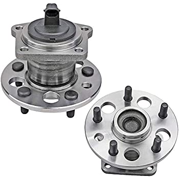 2002 fits Kia Sedona Front Wheel Bearing and Race Set Left and Right Included with Two Years Warranty Note: FWD - Two Bearings