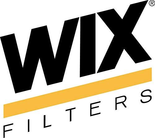 Price comparison product image Wix WA10718 Automotive Filter