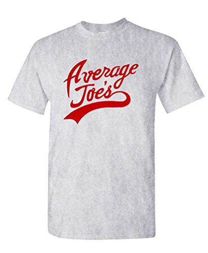 3610ddb8270a6e Jual The Goozler - AVERAGE JOES - Mens Cotton T-Shirt - T-Shirts ...