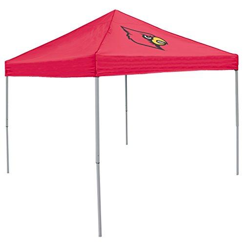NCAA Louisville Cardinals Economy Tailgate Tent