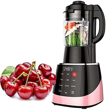 JXWWNZ Licuadora Prensado en Frio, Licuadoras para Verduras y Frutas con Función inversa, con Motor Silencioso, Limpieza Fácil con Cepillo, Alto en Nutrientes para ...