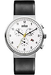 Braun Classic Men's Chronograph