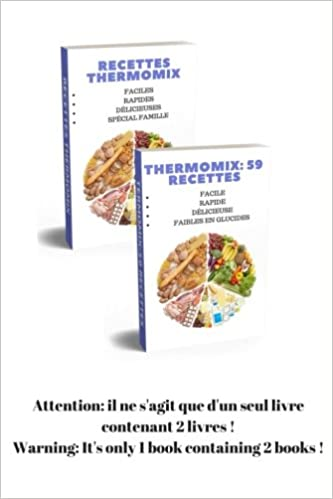 Thermomix Recettes Faibles En Glucides Edition Familiale