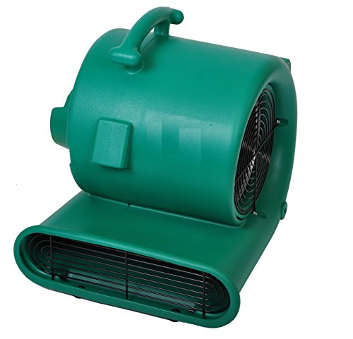 Dry Air Mover - 4