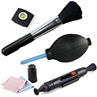 5 In 1 Cleaning Kit for Camera Lens