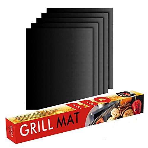Top Grill Pads & Floor Mats