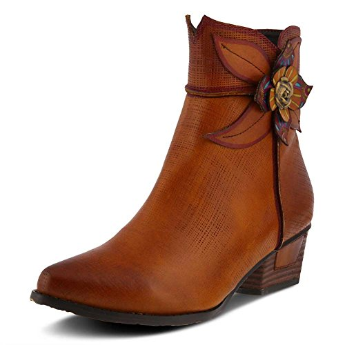 Louella Ankle by Women's Step Spring Boots L'ARTISTE HzTIqFO