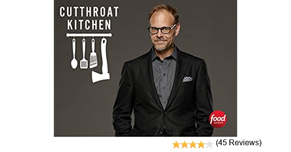 amazoncom cutthroat kitchen season 1 amazon digital services llc - Watch Cutthroat Kitchen Online Free