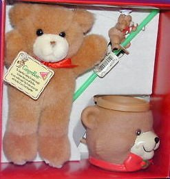 dakin teddy bear - 2