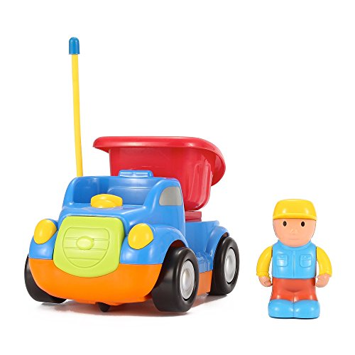 Construction Toddlers Liberty Imports Packaging