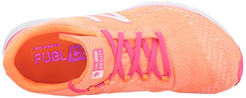 Orange Wxaglvt2 Fitness Balance De Mixte New Wxaglvt2 Violet Adulte orange Chaussures 4UPqwf