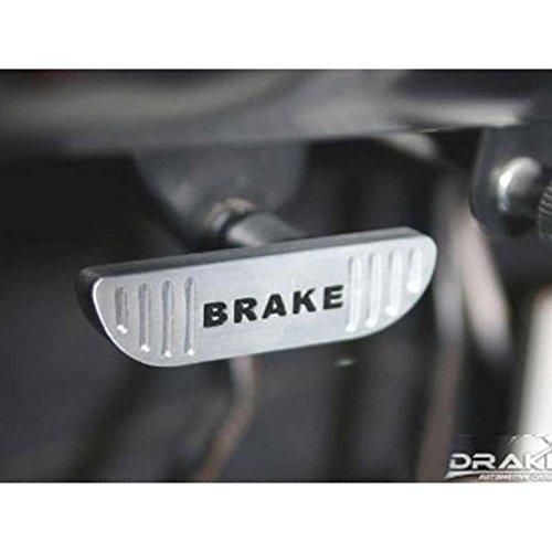 MACs Auto Parts 44-383327 - Mustang Billet Parking Brake (Mustang Billet E-brake Handle)