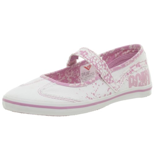 White Pony On White Sneaker Mary Womens Fashion Jane Slip Pink HqH0wOg