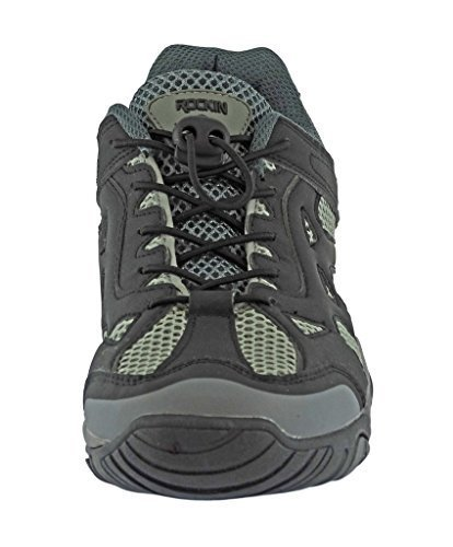 Best Rockin Footwear Womens Water Shoes - Rockin Footwear Women's Amphibious Athletic Hiking
