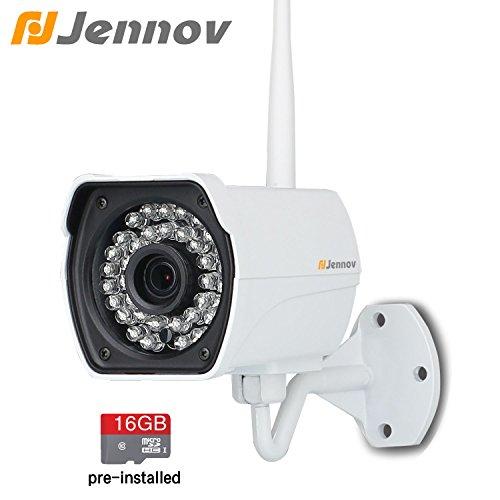 wireless cam outdoor - 3