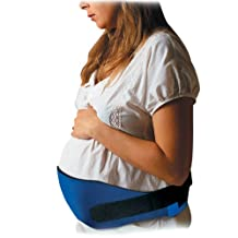 PREGNANCY BELT WITH S.I. SUPPORT