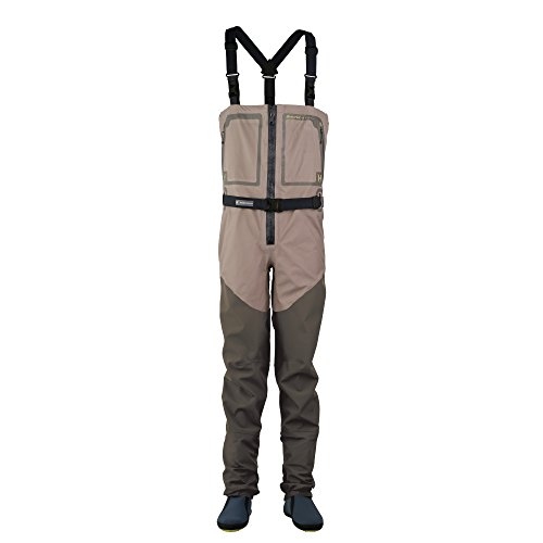 Wader Hodgman Suspenders (Hodgman Aesis Sonic Zip Stocking Foot)