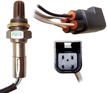 Fuel Parts LB1770 4 Wire Zirconia Lambda Sensor