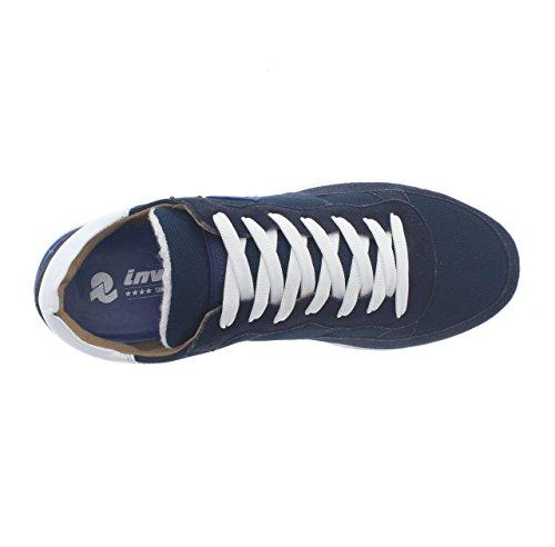 Adulto Blu a invicta Classica 012 Basso Unisex Sneaker Collo pWvxcpP