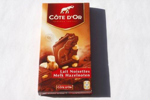 belgian milk chocolate - 7
