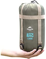 Yissvic Hüttenschlafsack Warm Schlafsack ultraleicht klein Outdoor Wasserdicht Camping Schlafsack für Reise Camping Bergsteigen Wandern (Verpackung MEHRWEG)