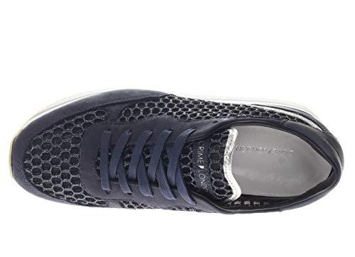 Femme Chaussure Réseau Et London Dynamique Crime Suede 40 Paillettes Mod Bleu 25552pp1 5EqatawY