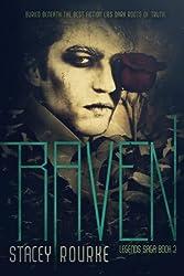 Raven (Legends Saga) (Volume 2)