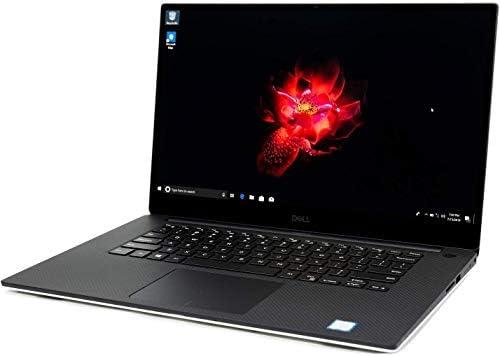 Nuevo XPS 15 7590 El portátil más pequeño del mundo de 15.6-inch de rendimiento con una impresionante pantalla OLED 4K UHD de 9ª generación Intel i9-9980HK GTX 1650 de 4 GB más