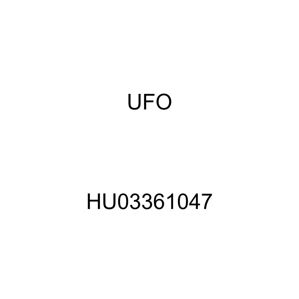 FOR HUSQVARNA FORK COVERS HUSQ WHITE UFO HU03361047 Replacement Plastic
