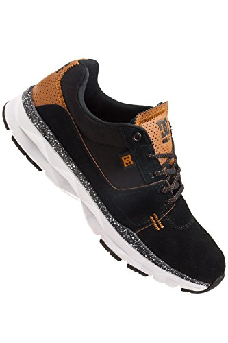 Player SE Schuh (black) Größe: 8(40.5) Farbe: Black