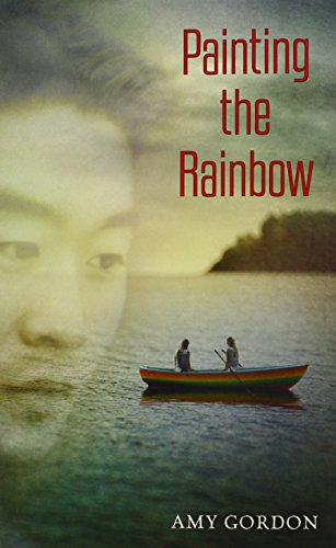 book cover of Painting the Rainbow