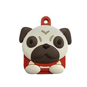 Amazon.com: Amor su raza funda de clave, CARLINO: Mascotas