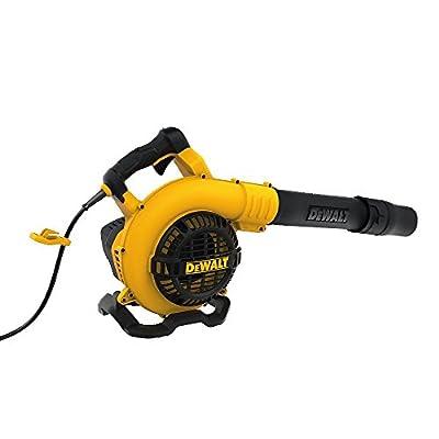 DEWALT DWBL700 12 Amp Handheld Blower