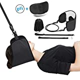 NEX Neck Hammock Portable Cervical Traction and Relaxation Device Easy Use Pain Relief