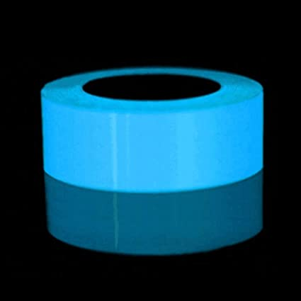 Back To Search Resultssecurity & Protection Nice 3m 12mm Luminous Tape Night Vision Glow In Dark Self-adhesive Warning Tape Safety Security Home Decoration Tapes Beautiful In Colour Workplace Safety Supplies