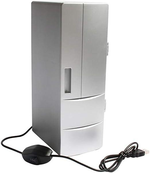 Mini Refrigerador Refrigeración Calefacción Refrigerador Pequeña ...