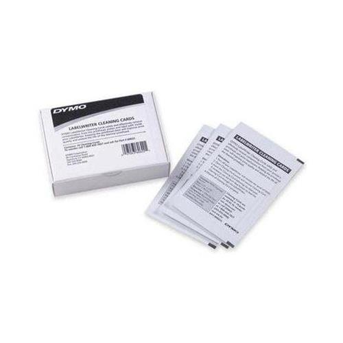 Dymo 60622 Cleaning Cards
