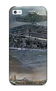 DNczvVV2464QHhxz Matt L Morrow YY-ONE YY-ONE Compatible With Iphone 5c - Star Wars