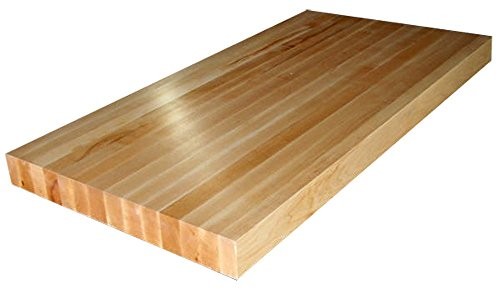72 x 24 butcher block - 5
