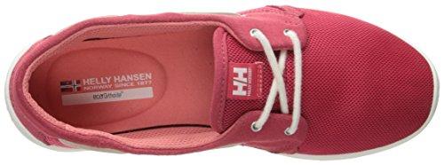 W Magenta Hansen Pink Of Lillesand Shell Chaussures Bateau Helly Femme 6n5qPFFw