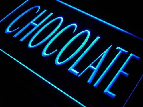 ADV PRO j688-b Chocolate Shop Lure Candy Gift Neon Light Sign