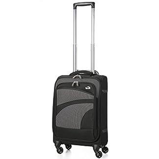 Aerolite Super ligero mundo ligero Maleta de casos Bolsa equipaje